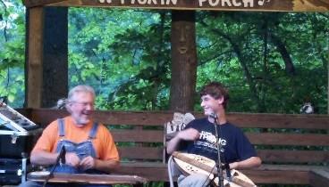 2013 Pickin'Porch Video Series